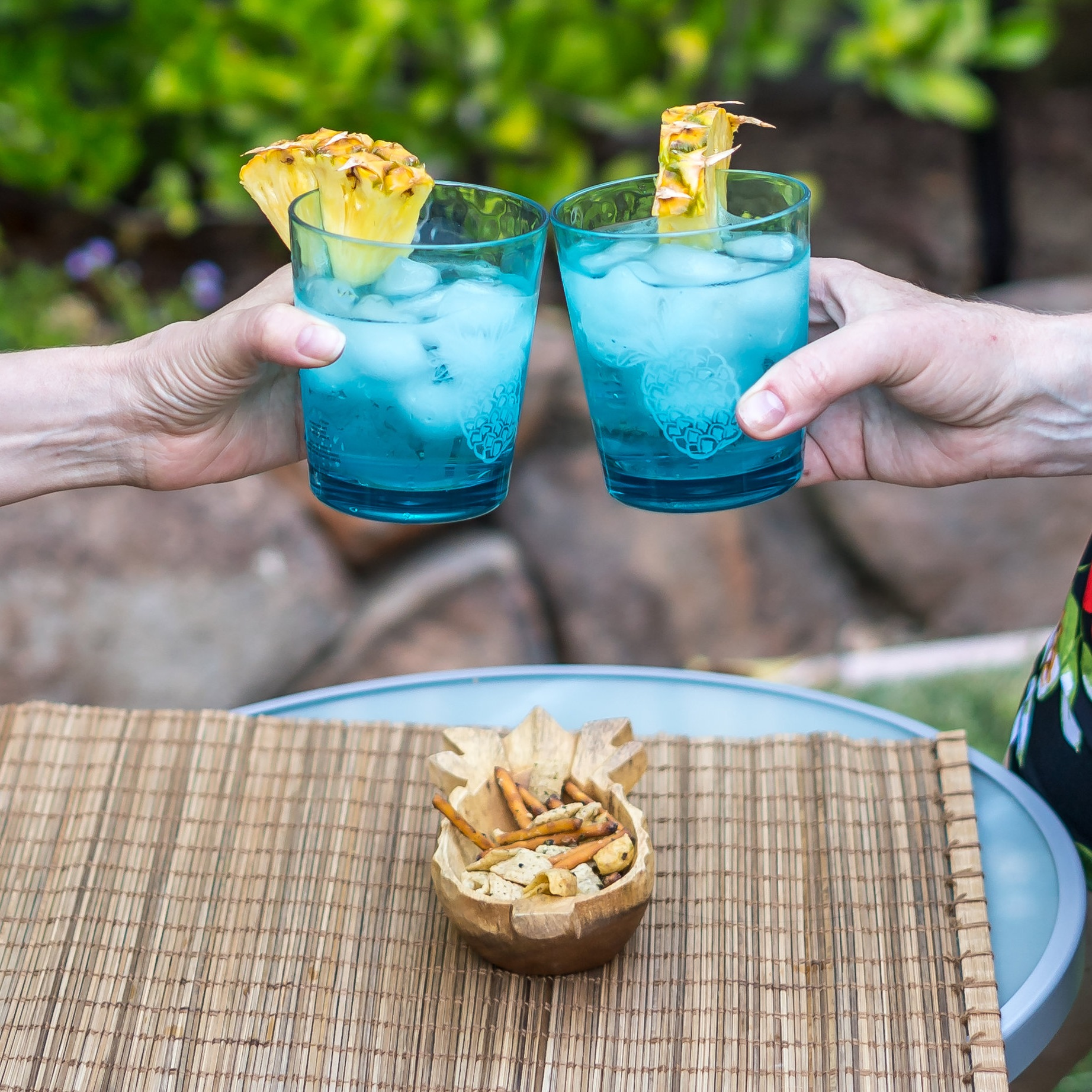 aloha in the afternoon drink recipes