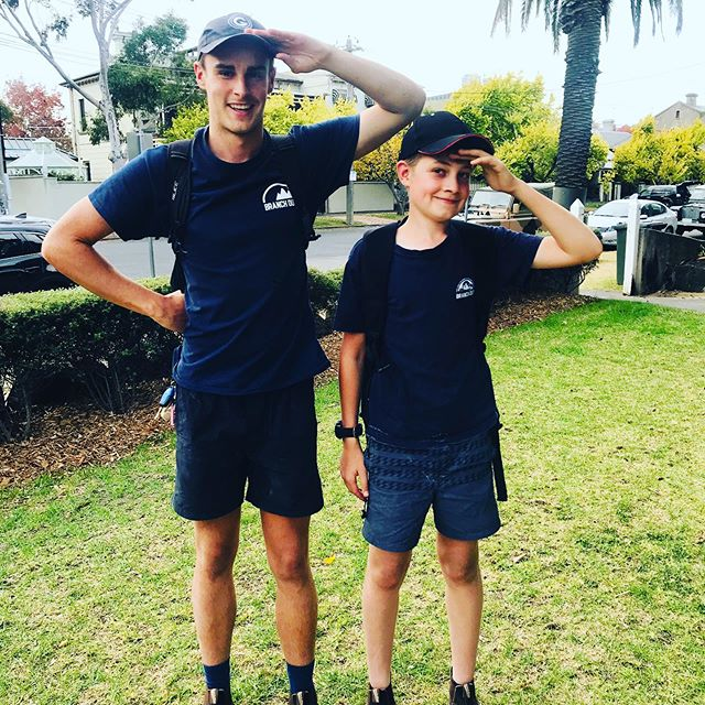 The Explorer school holidays program is only a couple of weeks away...yay 🧗🏻‍♀️🏊🏼‍♂️🤸🏻‍♂️⚽️🏹🏕🗻🌳!! Spring is a great time to experience the best of Melbourne ❄️🌧☀️💨. Check out our dedicated Explorer insta page @branchout_explorer #fourseasonsinoneday . . #adventure #kids #nature #purpose #outdoorsports #games #explorer #schoolholidays #bestever #habitbuilding
