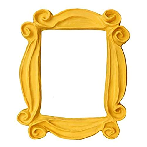 Peephole Frame