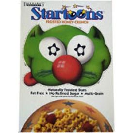 startoons cereal