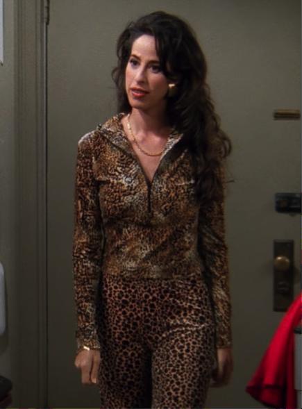 janice full leopard print