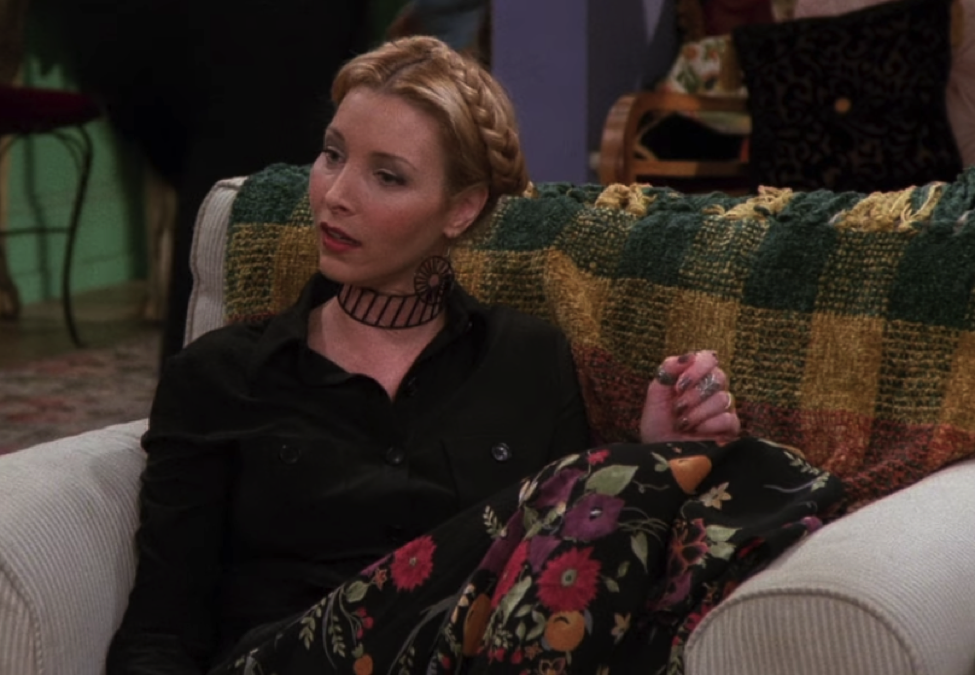 phoebe braided updo and choker earring set