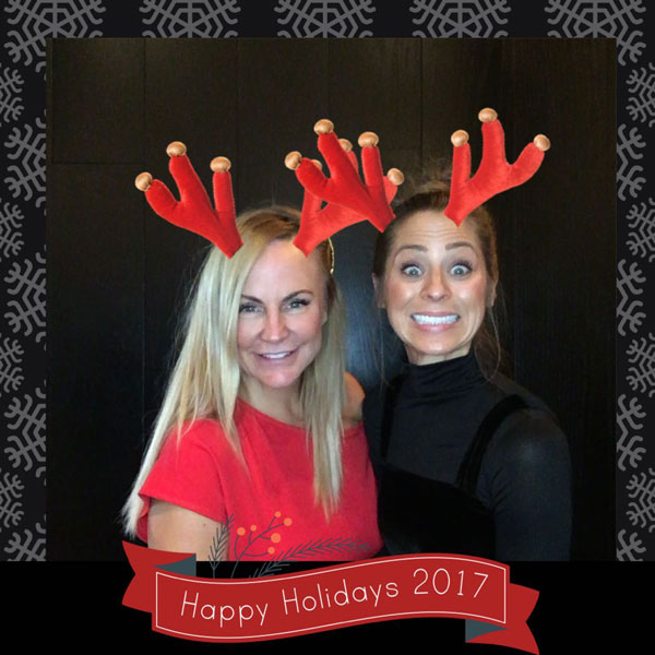 Naperville Holiday Photo Booth