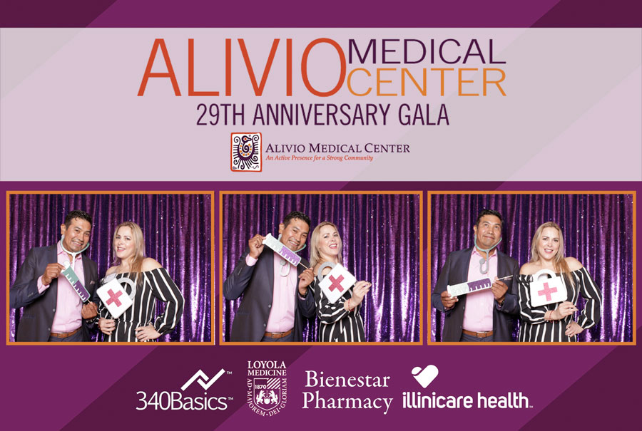Alivio Medical Center 29th Anniversary Gala