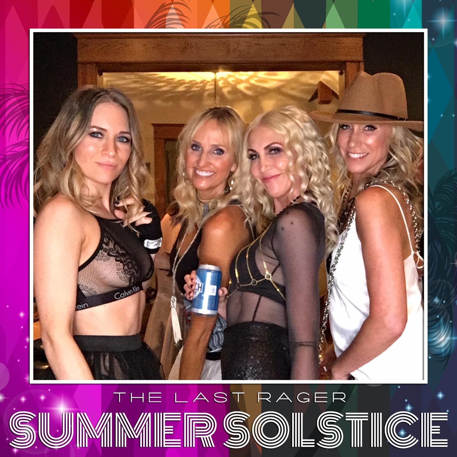 Last Rager Summer Solstice