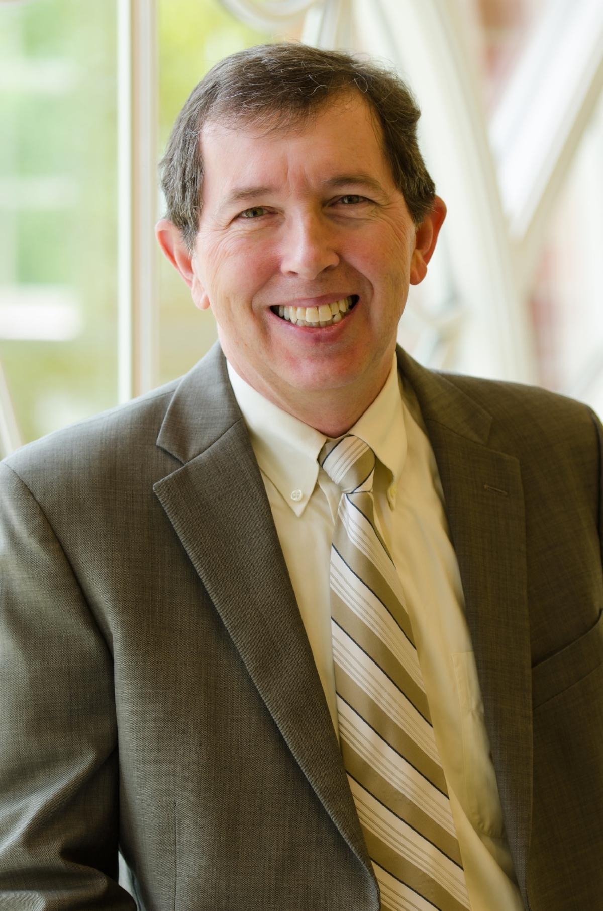Dewey G. Cornell, Ph.D.
