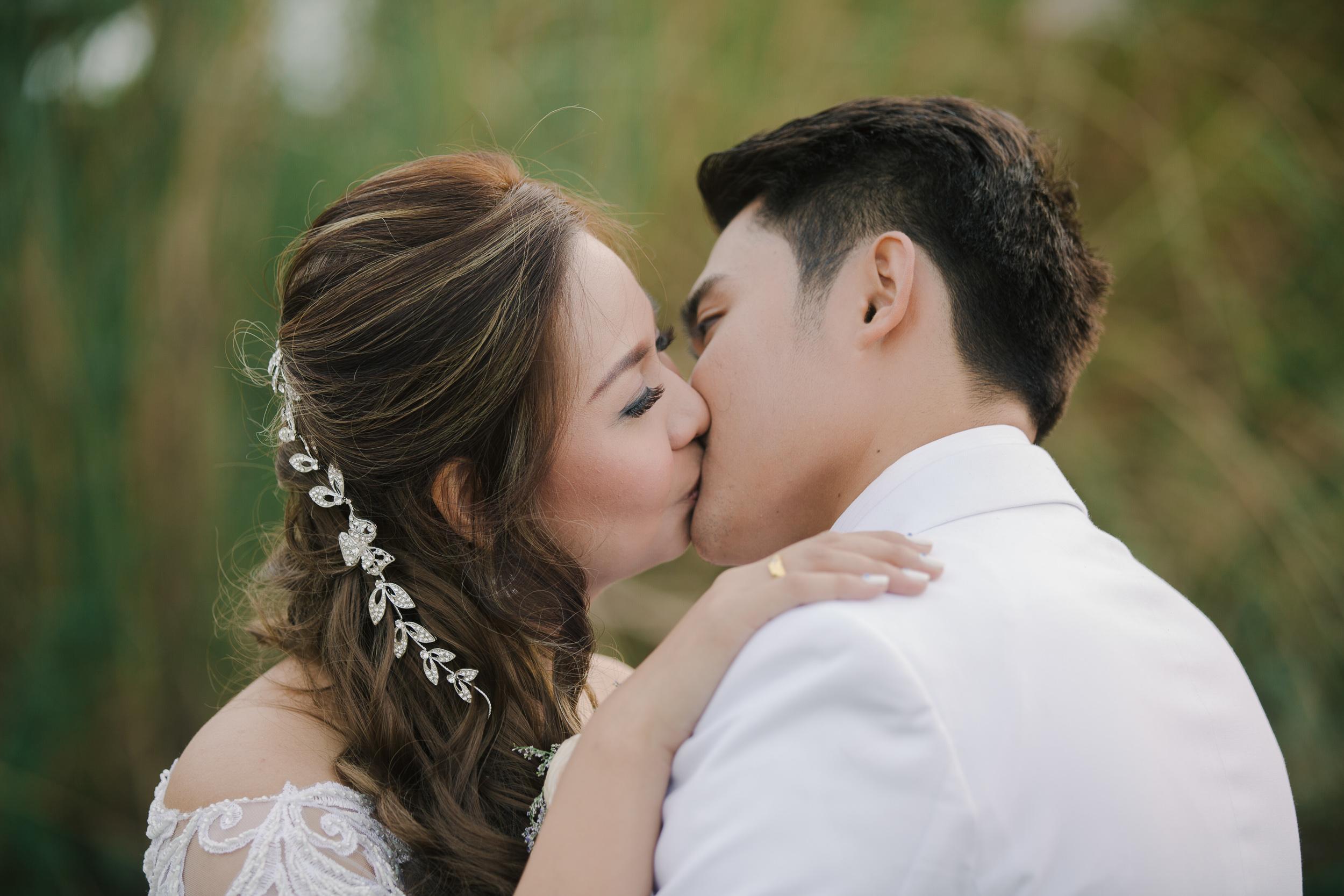 WEDDING: ALVIN & FATIMA -