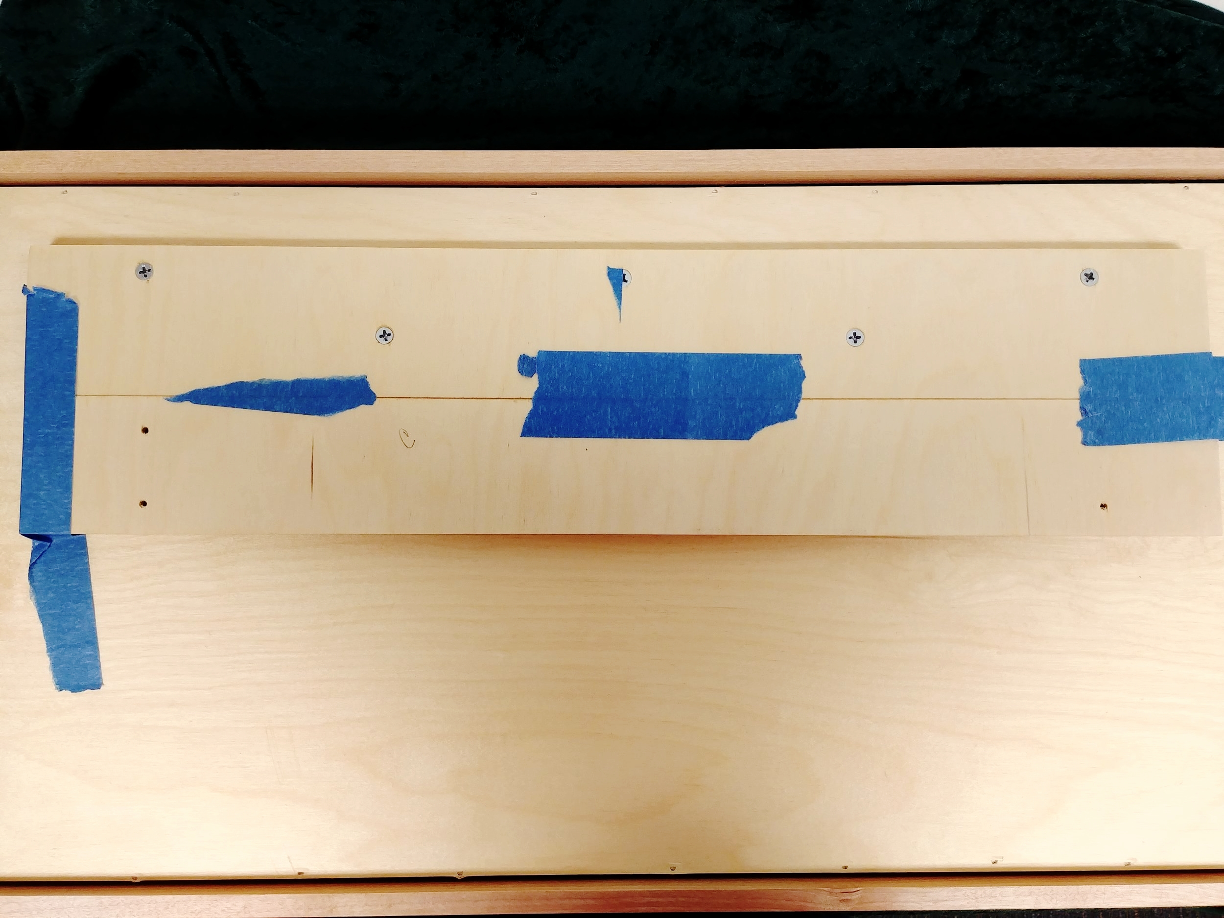Figure 3 - Wall-Mount and Cleat Boards