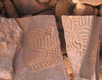 Art from Burrup