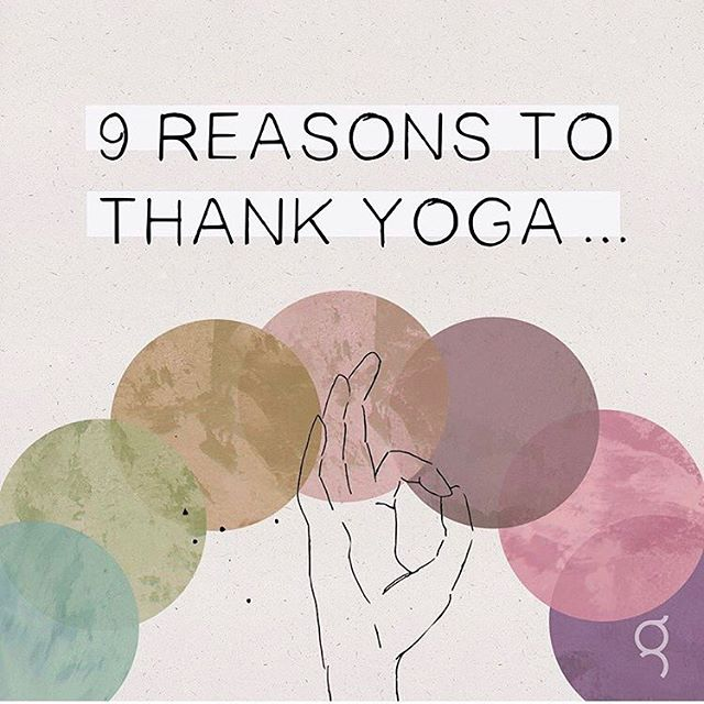 Happy International Day of Yoga ✨ What an amazing gift it is to practice and share the joy of yoga🦋 The amazing team at @yogaglo put together this post @seakwynn wrote these beautiful words with @sara_ivanhoe And @dhutch7 created amazing images...and it's the perfect thank you to yoga🌸 poem below:  Thank you, yoga -  For holding space for healing For offering unconditional support For revealing the answer that's already within For reminding us that we are body, mind, and spirit, and all require care For returning us again and again to the present moment For creating connection For surfacing what needs to be released For lovingly insisting we do the work For inviting us to live fully For exposing the illusion of our separateness. For honoring our effort, however we show up For shining the light of wisdom For welcoming us home no matter how long we've strayed For remaining steadfast through our challenges, our mistakes, and our pain For giving and giving without expectation For reflecting the vision of our fullest, truest Selves. #internationaldayofyoga2019