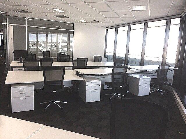 Electric Desks