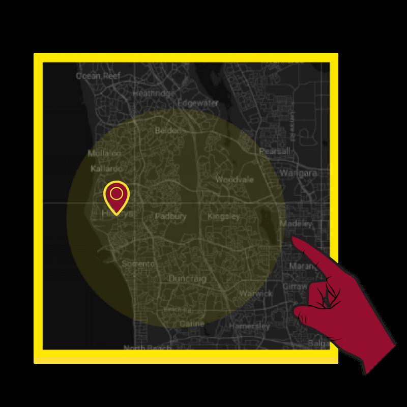 liquor-barons-hillarys-free-delivery-alcohol-map-radius