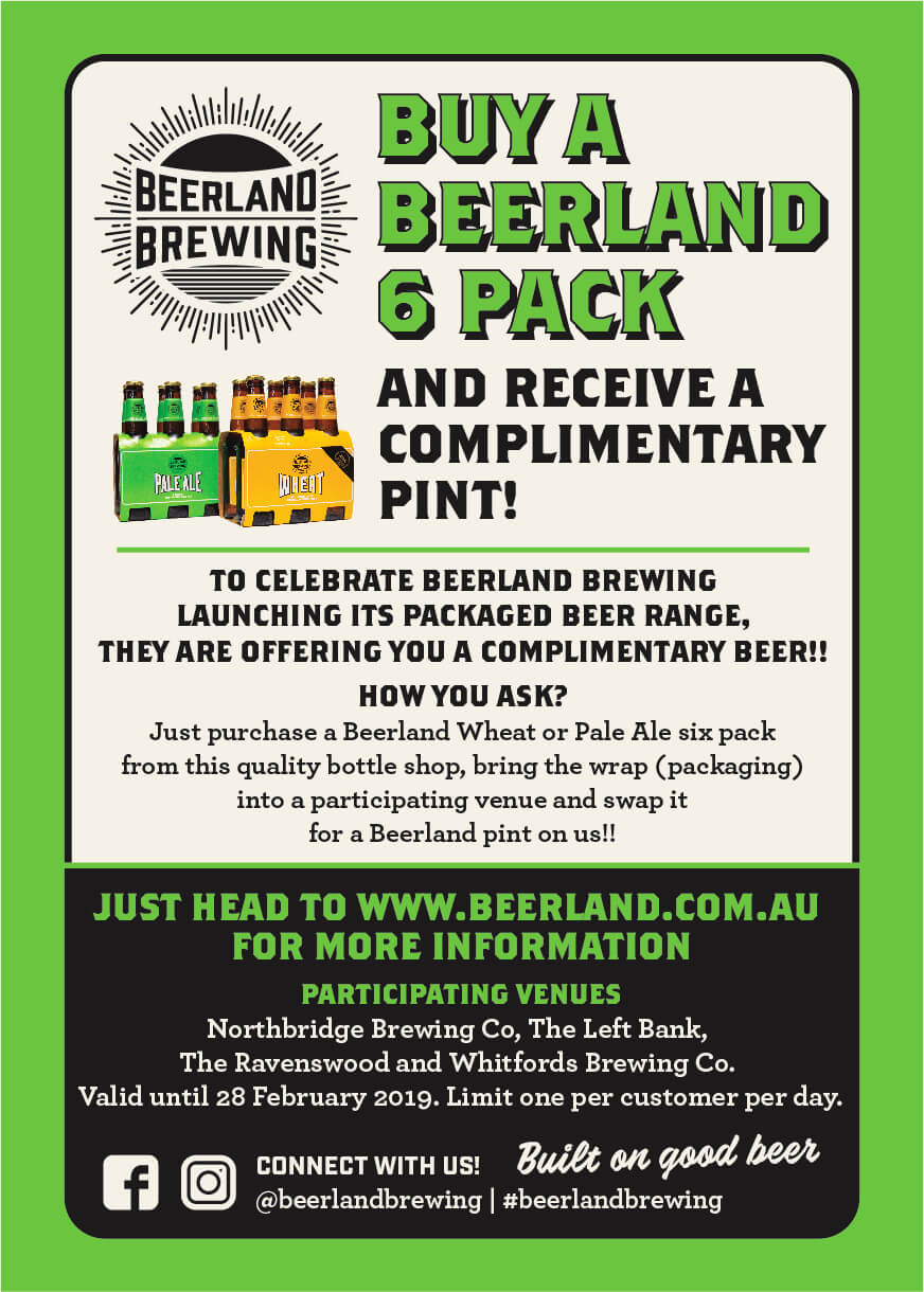 Beerland 6 Pack Wrap Promotion A3 Posters (1).jpg