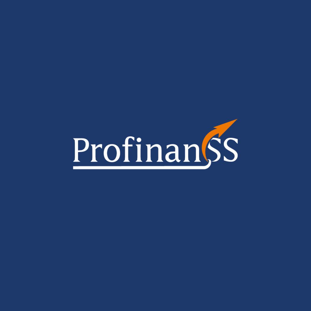 ProfinanSS - 2018 - ロゴデザイン