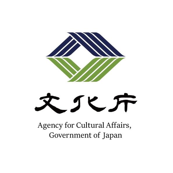 文化庁(自主制作) - 2018 - ロゴデザイン