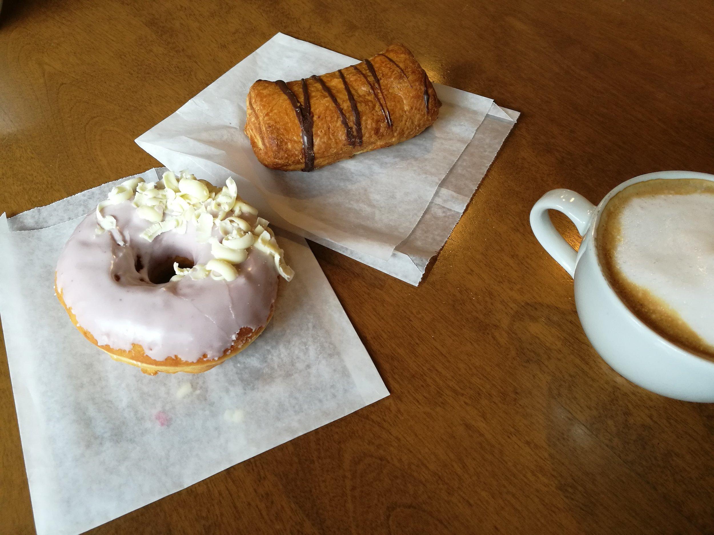 Grafton cafe