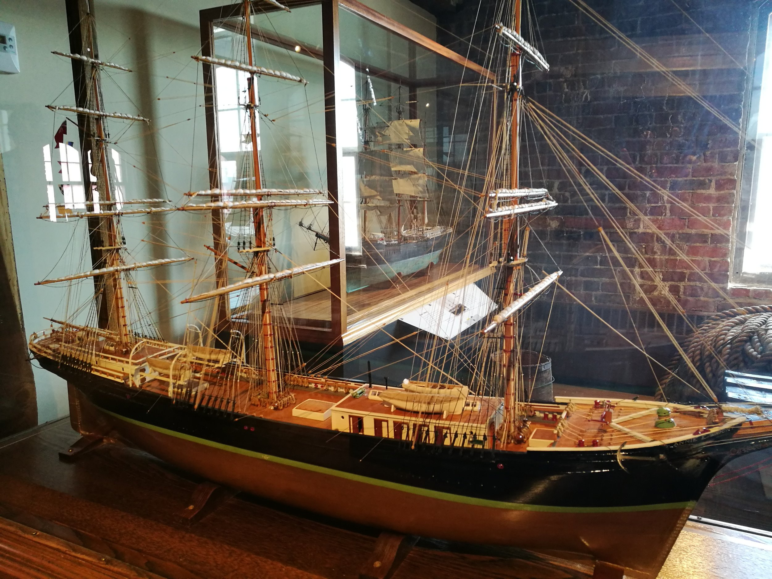 Maritime Museum of the Atlantic, Halifax