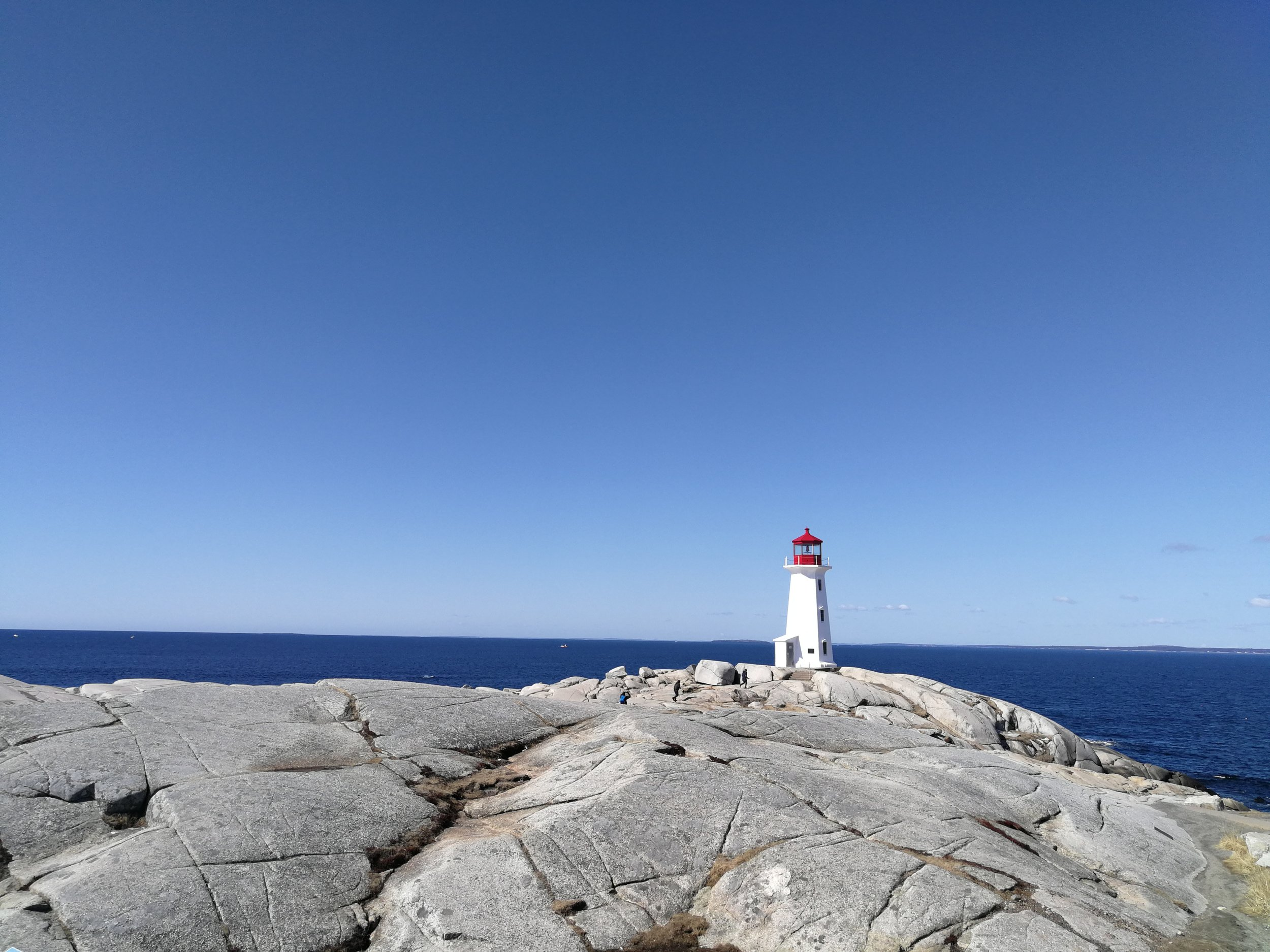 Peggy's Point Lighthouse, Peggy's Cove