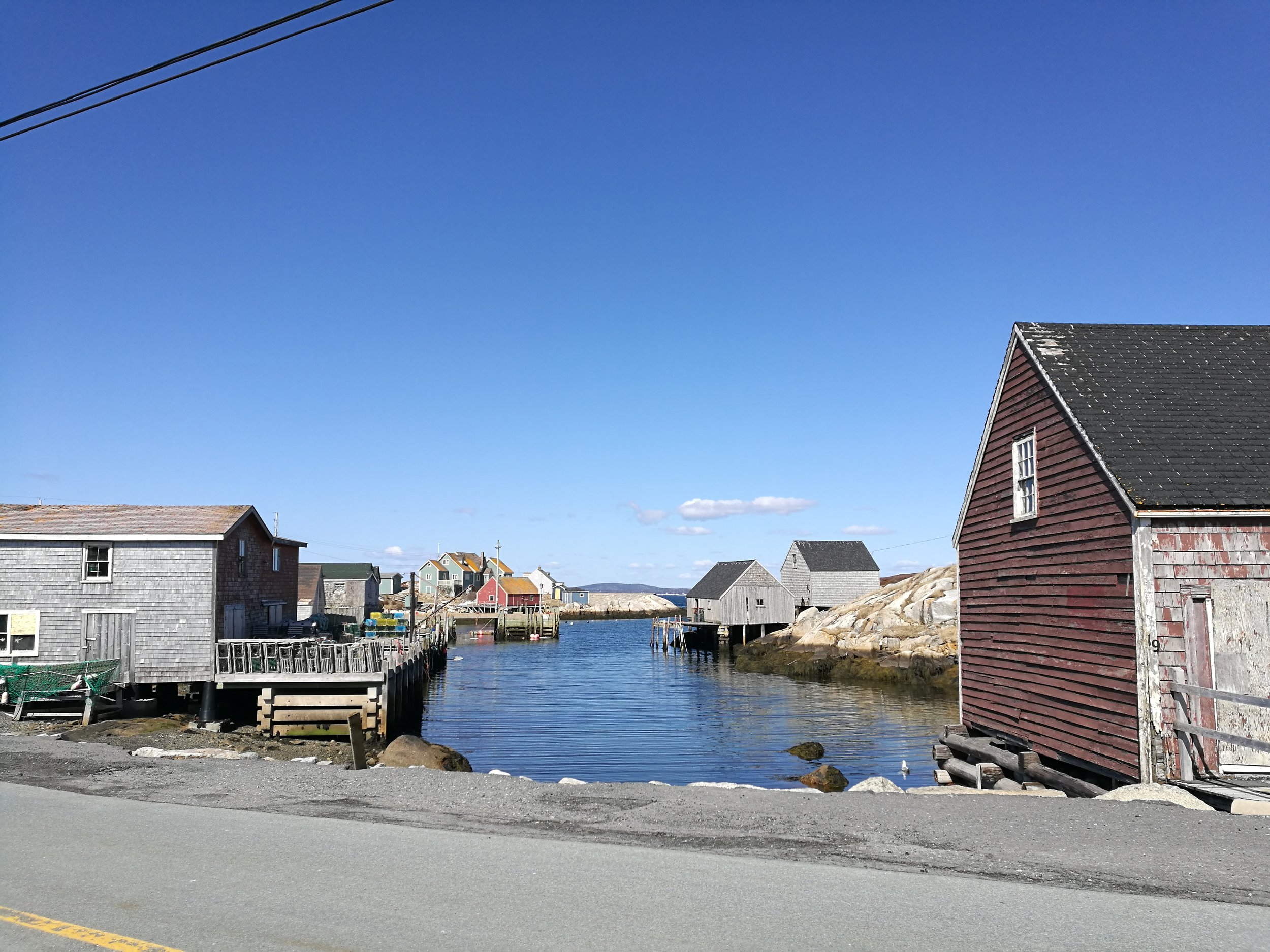 Peggy's Cove, St. Margarets Bay
