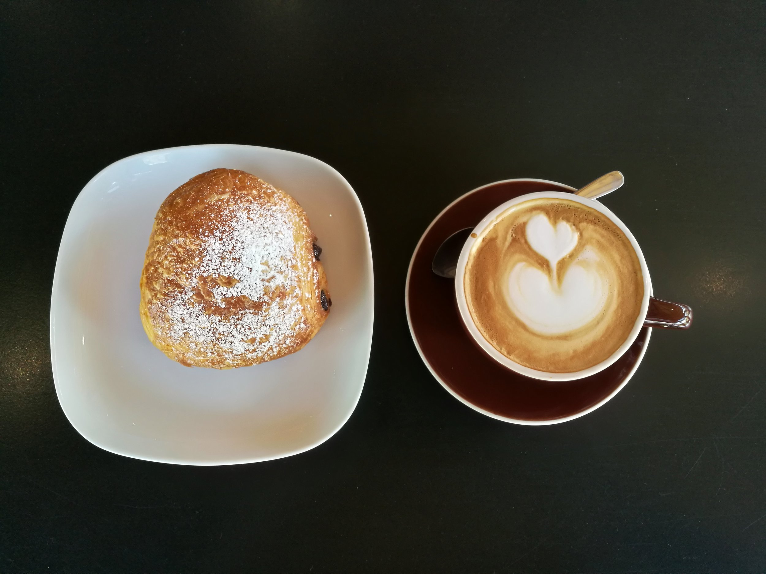 Caffe Garibaldi