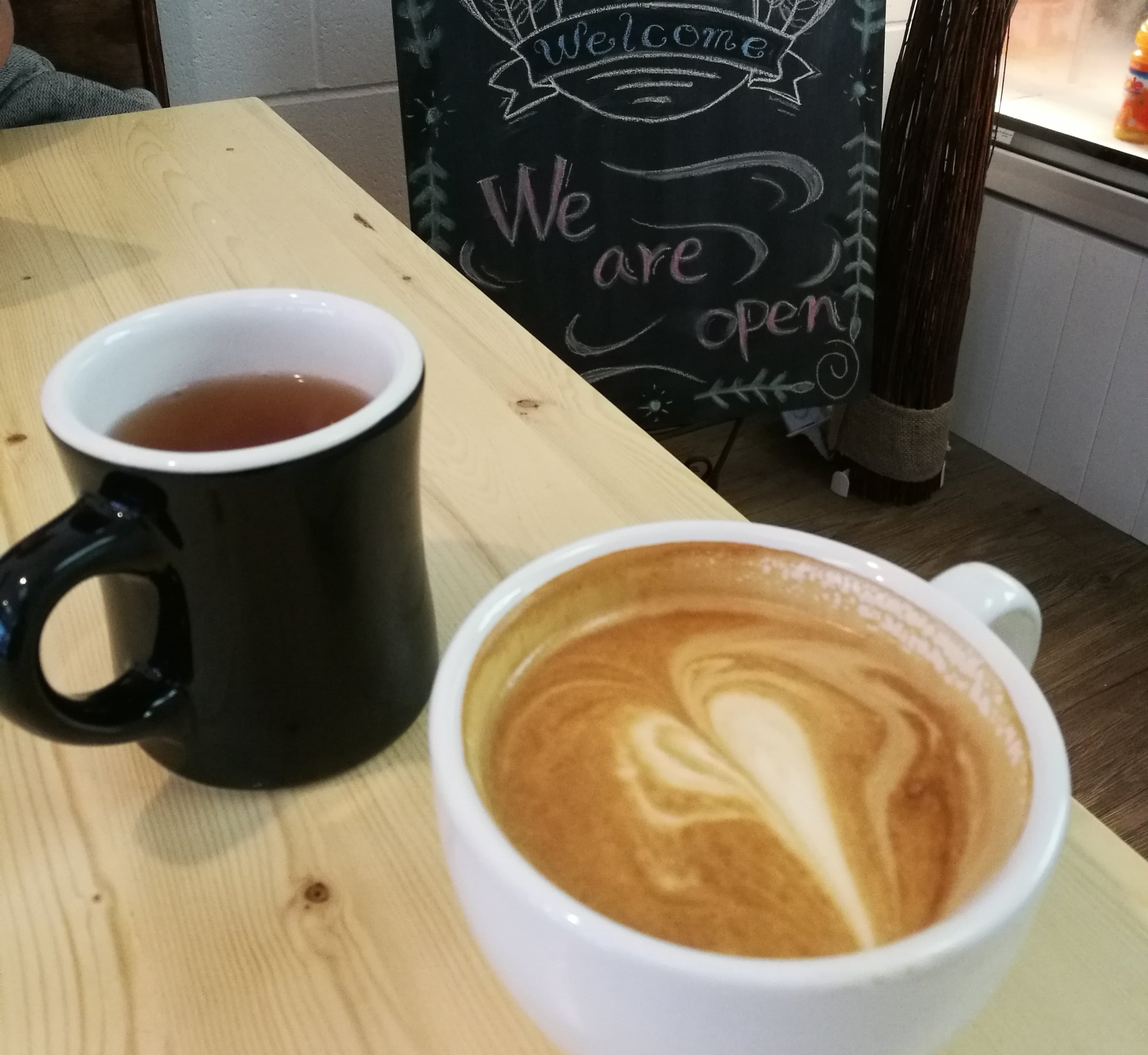 Kululu Cafe ☕☕☕☕
