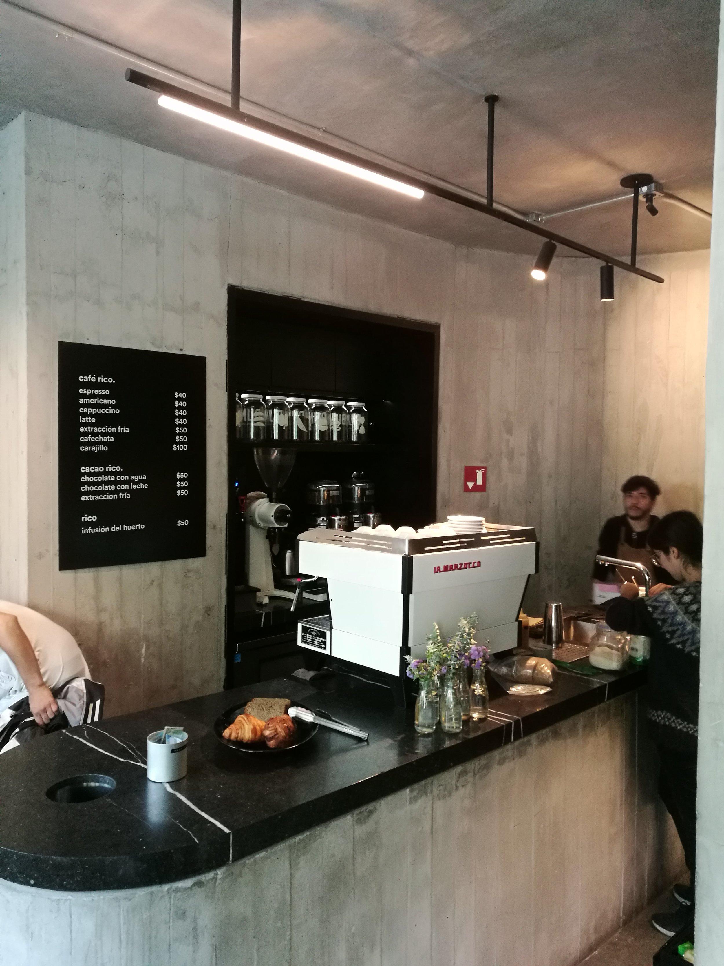 Buna Café Rico