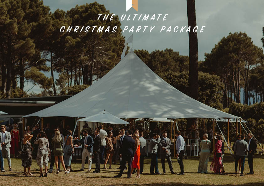 Ultimate Christmas Package Flagship Events