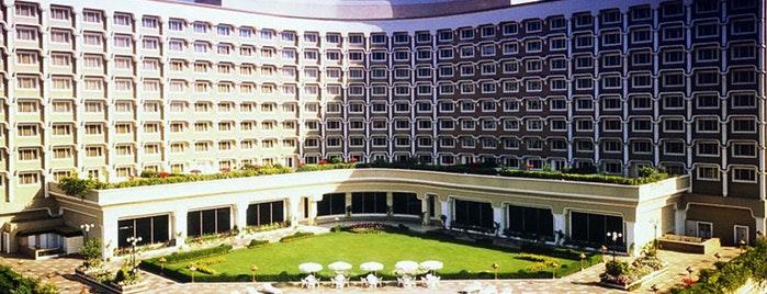 14. Taj Palace Hotel