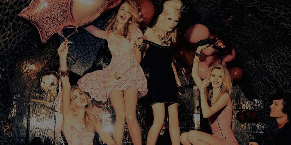 Party Fashion -