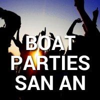 Boat Parties - San Antonio