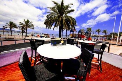 Linekers Ibiza