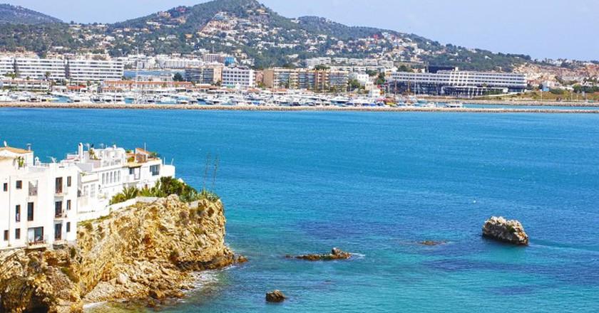 Ibiza, Spain | Via Pixabay
