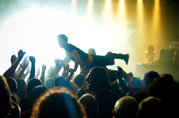 Berlin club © libertinus