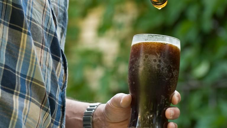 Beer | © Don LaVange/Flickr