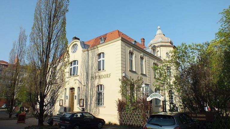 Brauhaus Rixdorf | © Frank schubert / WikiCommons