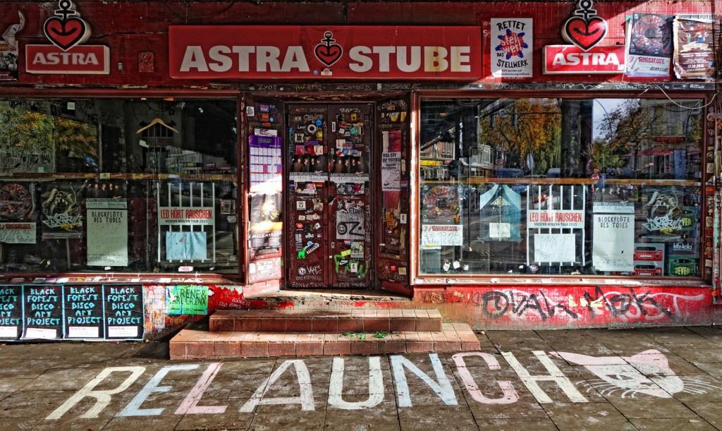 Astra Stube   © txmx 2 / Flickr