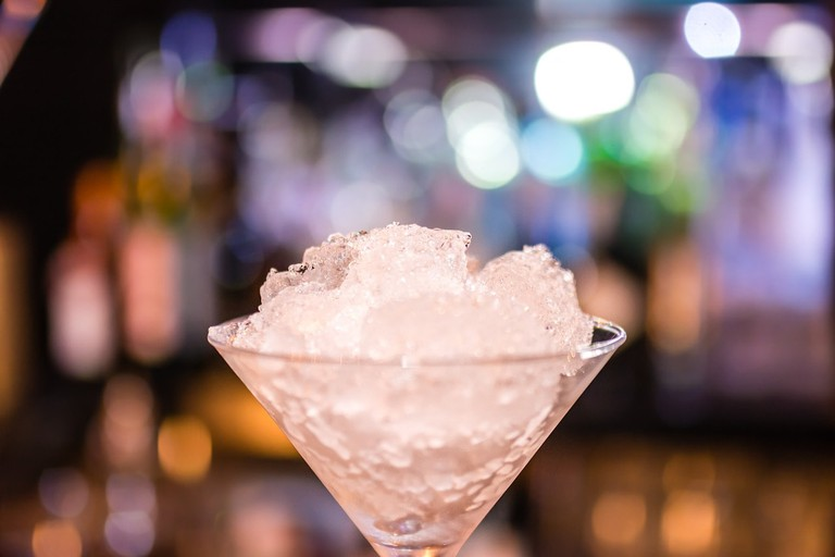 Cocktail Glass | © AurelienDP/Pixabay