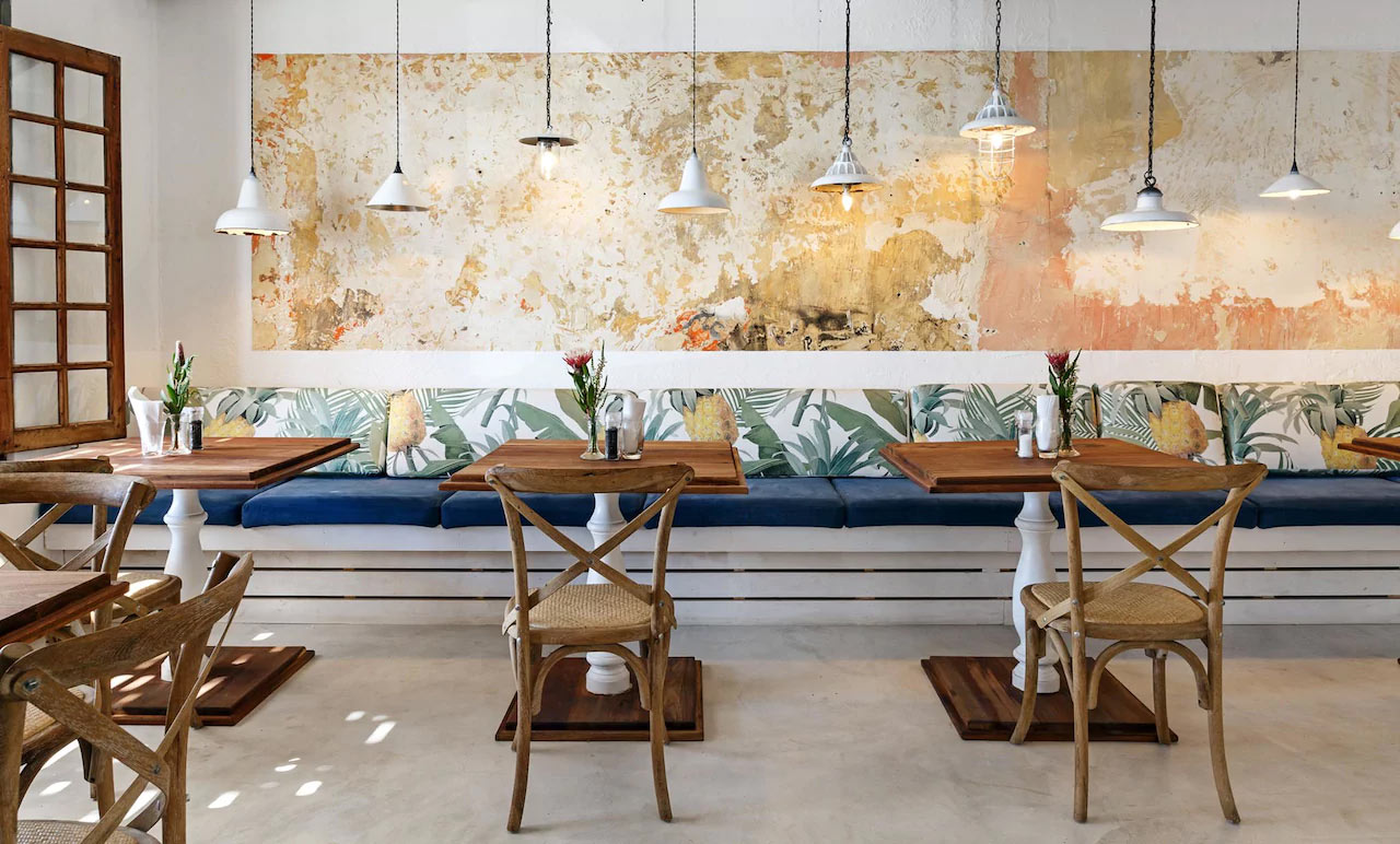 La Parada Del Mar is the coolest new addition to the Camps Bay strip
