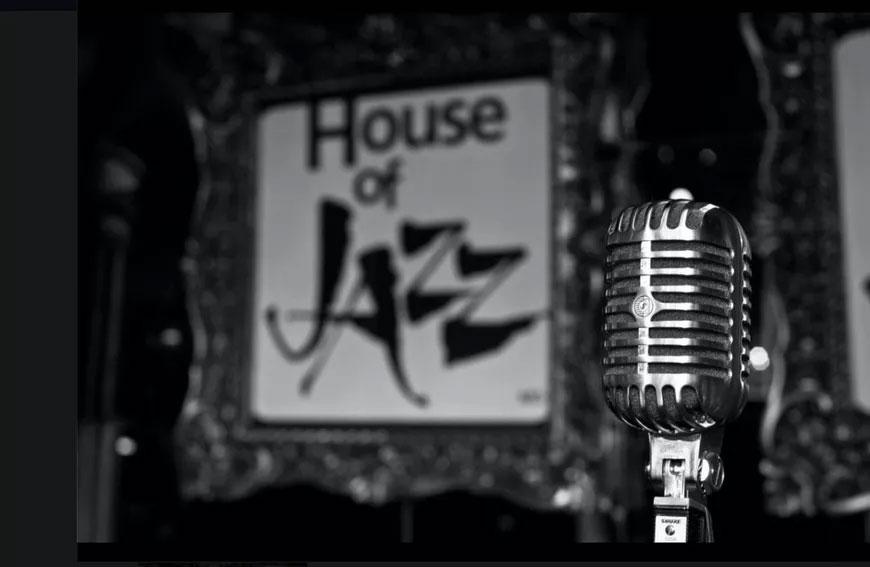 House of Jazz