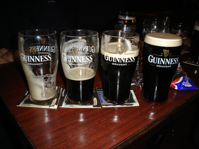 Guinness For Days | © Scott Thompson / Flickr