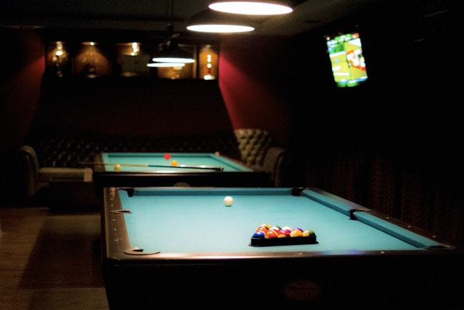Pool Bar | © Sergio Fabara Muñoz / Flickr