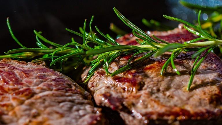 Steak    © Divily / Pixabay