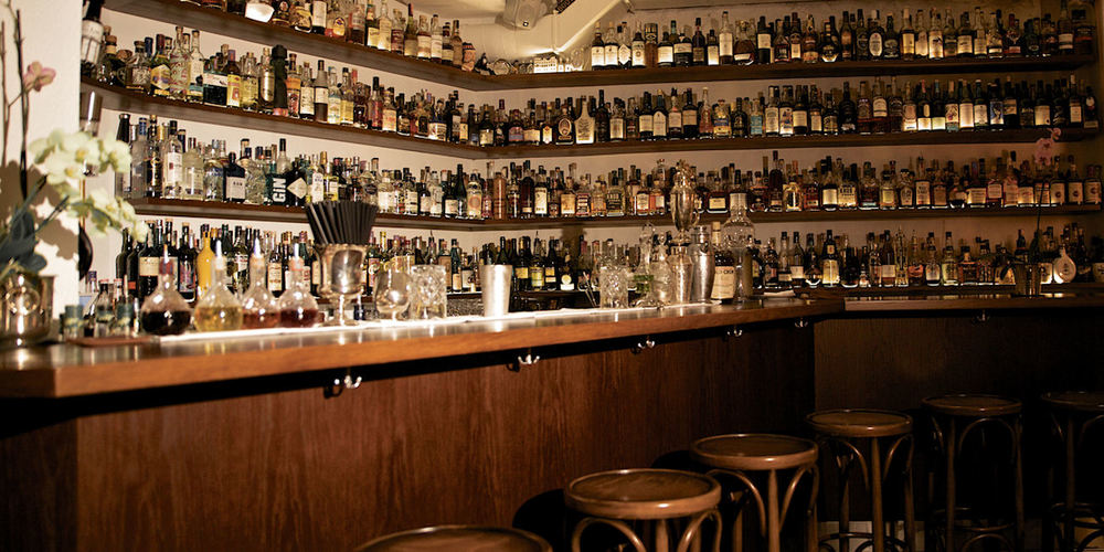 Best Bars Zurich ~ The Old Crow / Photo: oldcrow.ch