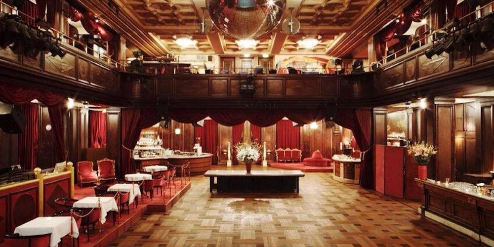 Best Bars Zurich ~ Kaufleuten / Photo: Facebook KaufleutenKlub