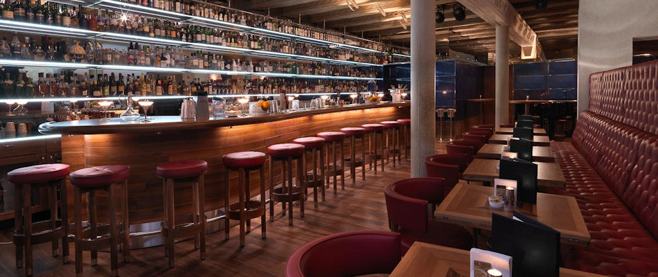 Best Bars Europe ~ Widder Bar / Photo: Widder Hotel Facebook