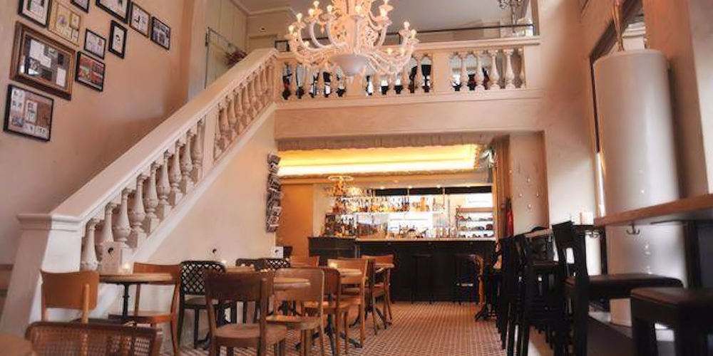 Best Bars Europe ~ Atelier Bar / Photo: Atelier Bar Facebook