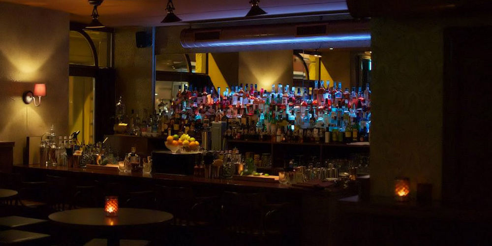 Best Bars Europe ~ Tales Bar / Photo: Tales Bar Facebook