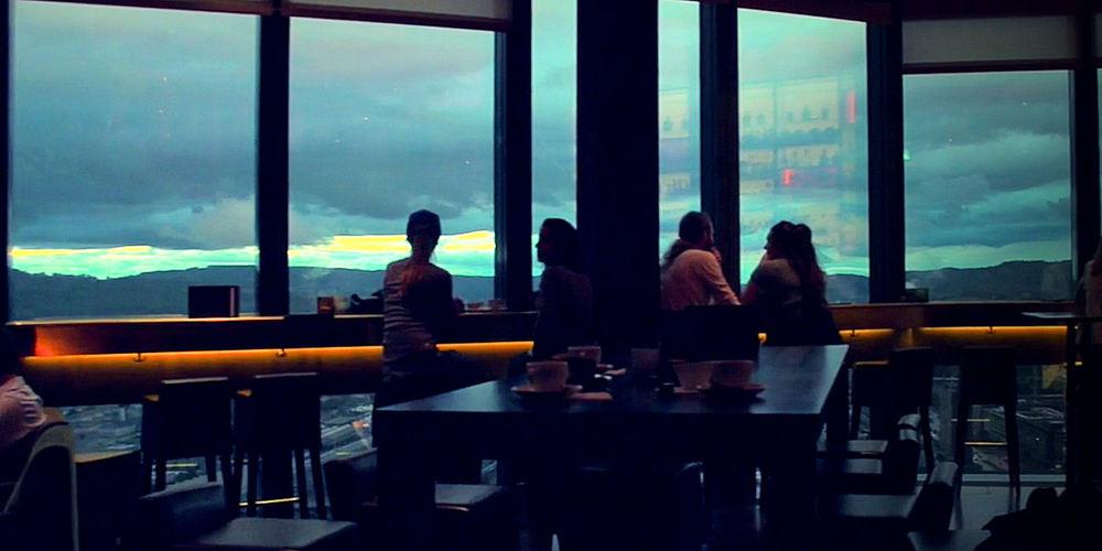 Best Bars Zurich ~ Clouds / Photo: clouds.ch