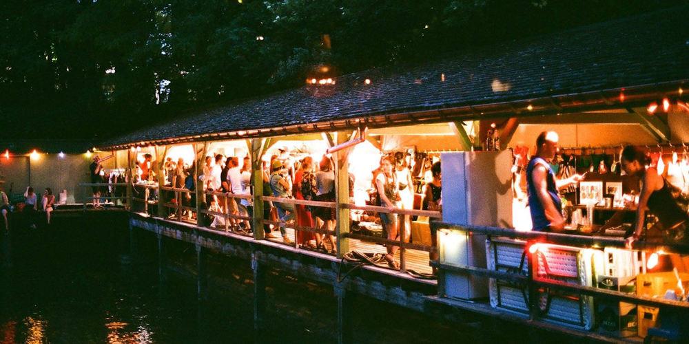 Best Bars Zurich ~ Bar Rimini / Photo: Facebook RiminiBar