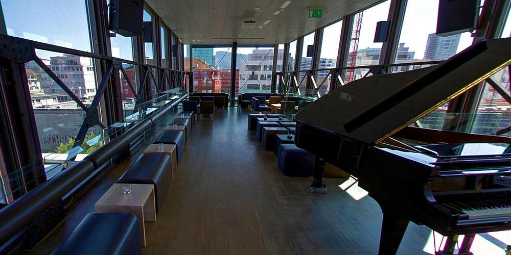 Best Bars Zurich ~ Nietturm / Photo: Boro Tosic Pixroom nietturm.ch